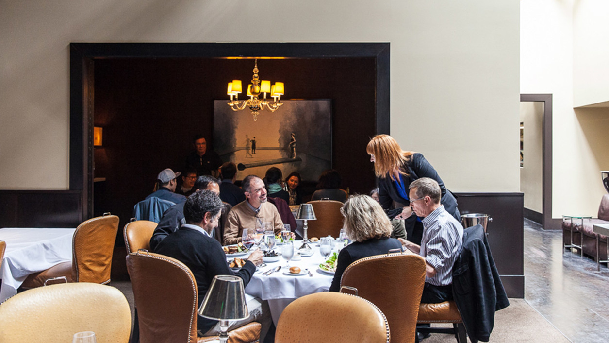 Can I Get the Sommelier to Go? | Wine Spectator