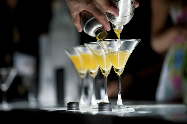 Mocktails, low-alcohol cocktails bring innovation to beverages   MultiBrief