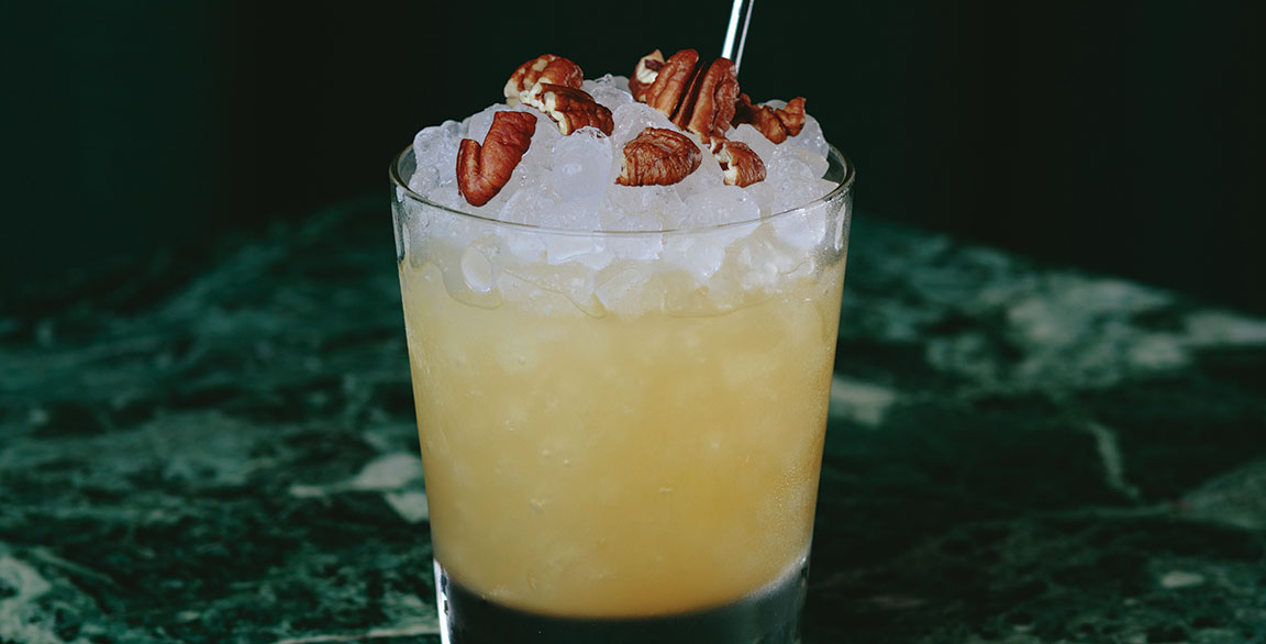 Get Fired Up with 10 Cold-weather Cocktails   Flavor & The Menu