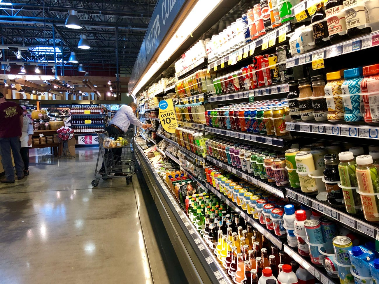 Amazon's Whole Foods reveals top food trends of 2020 | Business Insider