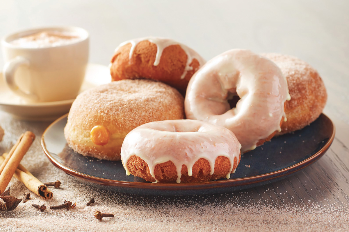 Could any fall flavors become the next pumpkin spice? | Food Business News