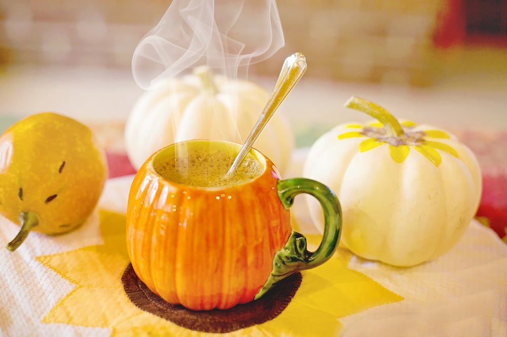 Latest Trend: Pumpkin Spice Themed Parties   Social News Daily