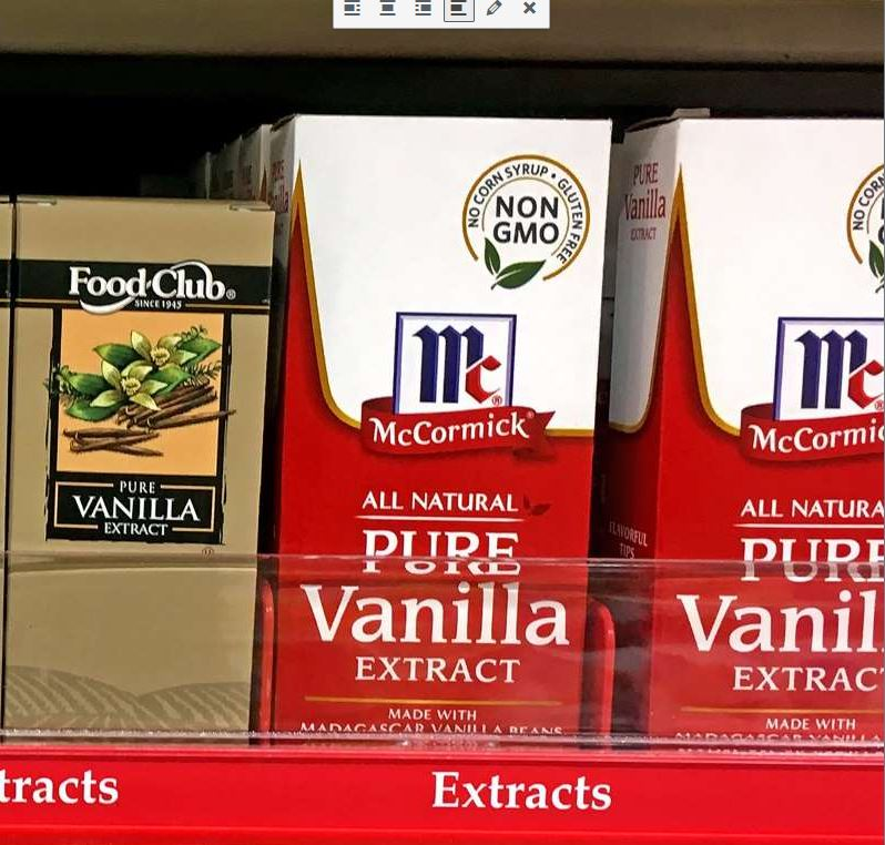 The Biggest Mistake You Can Make When Buying Vanilla | MSN