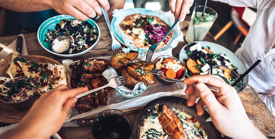 Flavor Demographics: Across the Board   Flavor & The Menu