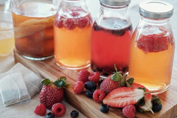 Flavor Forecast: What Flavors Consumers Will Crave in 2020 | Small Biz Daily
