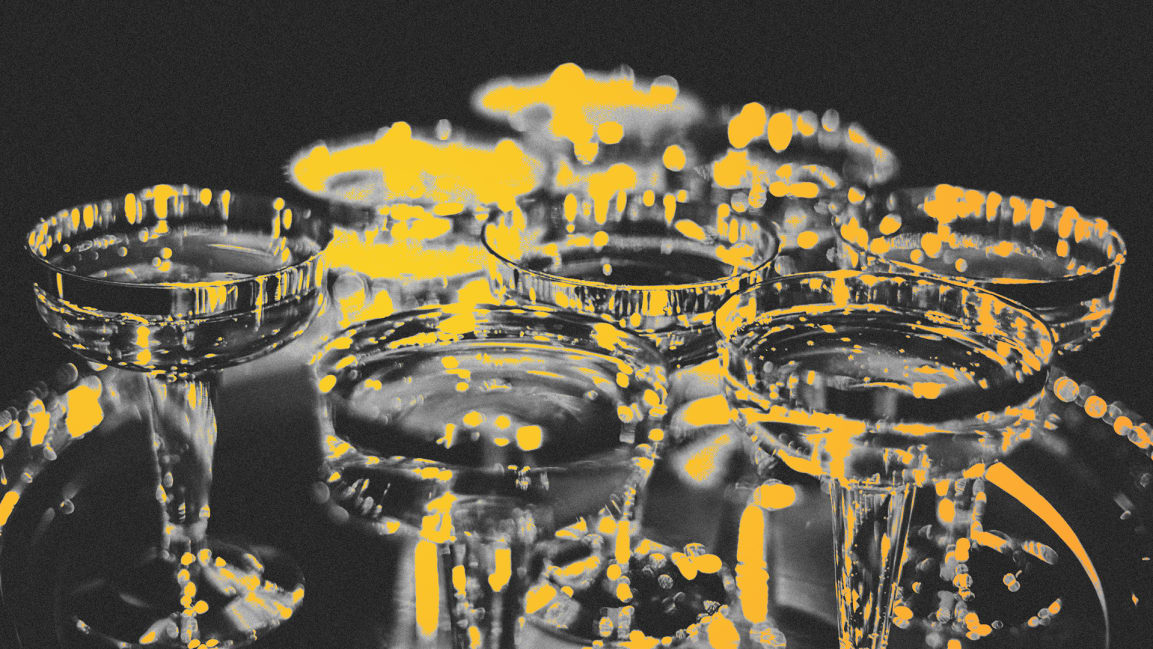 Beer is no longer cool, says Nielsen, but these drinks are | Fast Company
