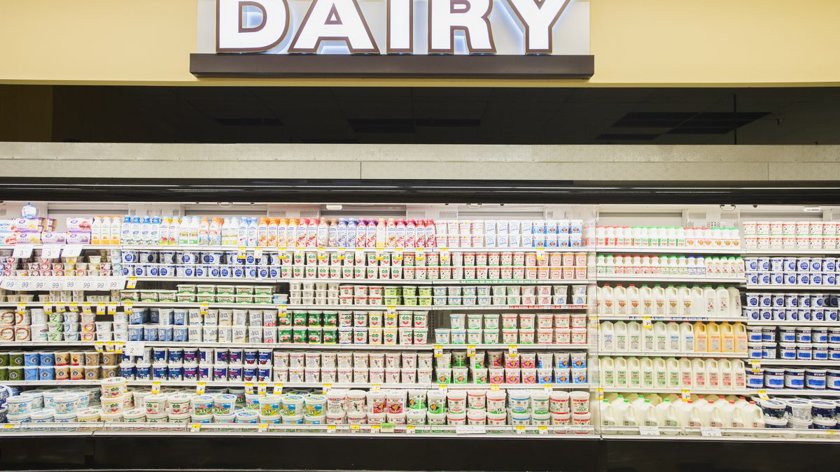 How yogurt in America reflects its food trends | VOX