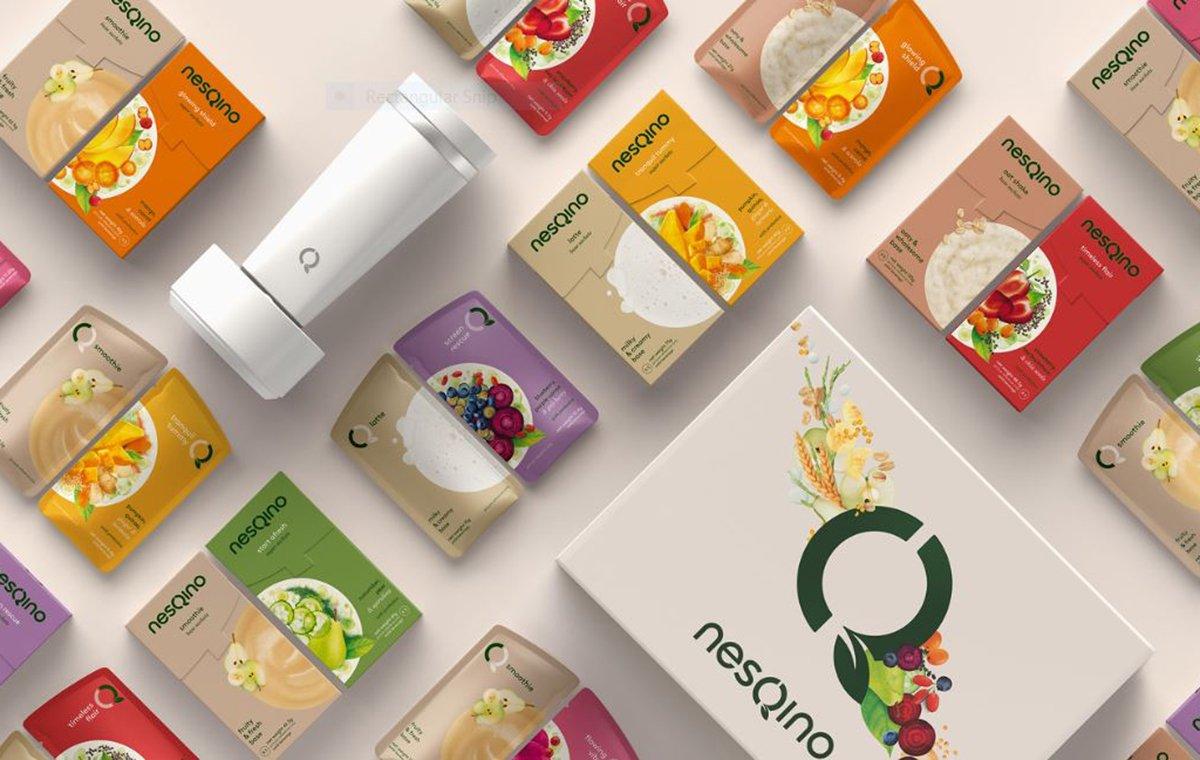 Nestlé introduces personalised beverage solution NesQino | FoodBev Media