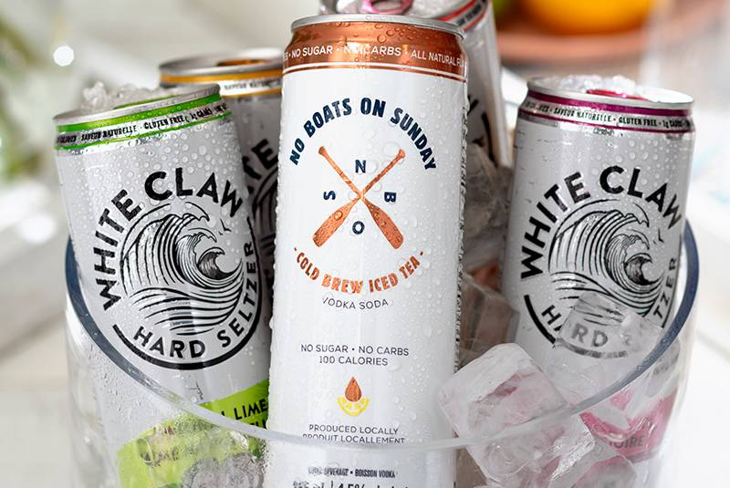 BEHIND THE BREW: What's Trending in Coolers | The Chronicle Herald