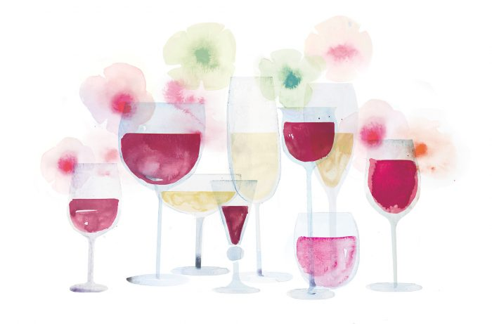 The Science Behind the Main Wine Aromas, Explained | Wine Enthusiast Magazine