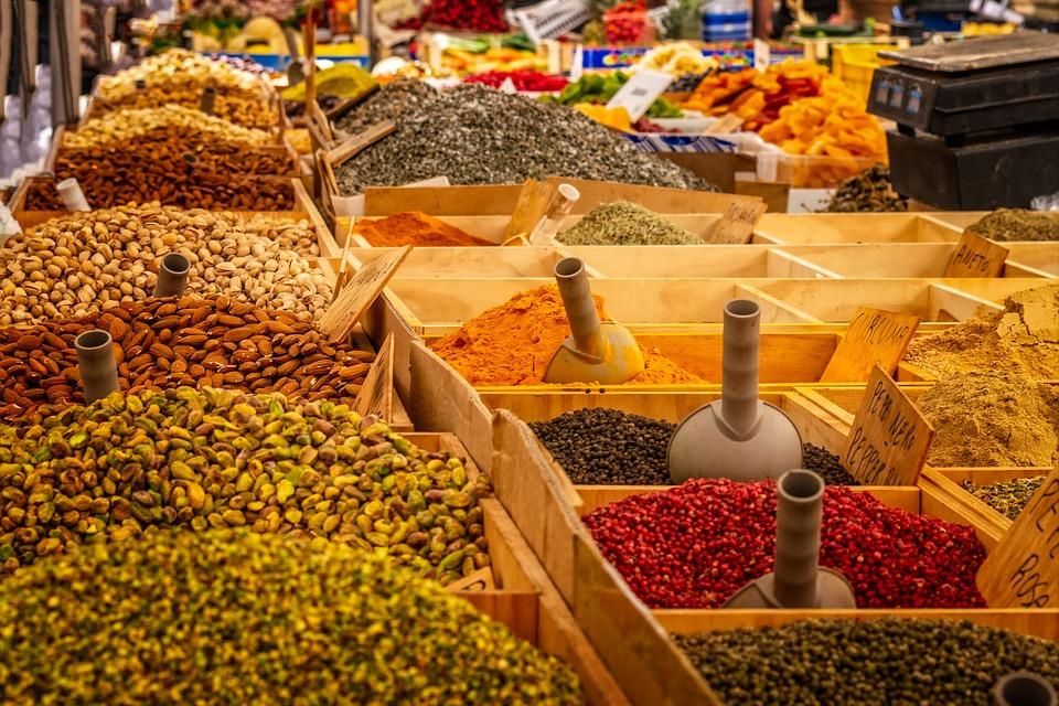 FUTA researchers identify local immune-boosting natural spices [ARTICLE]   Pulse Nigeria