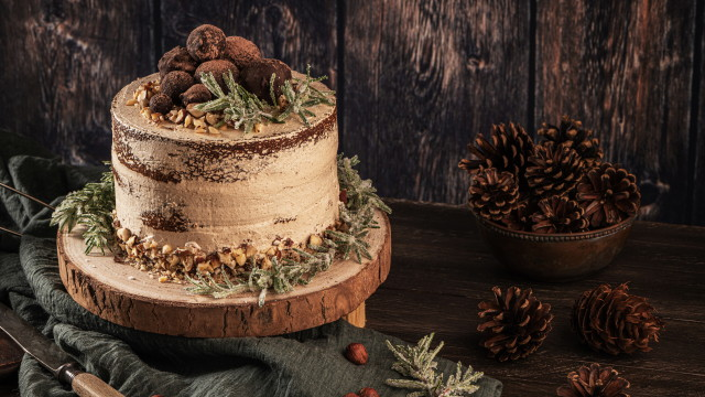 Cake trends: hot colours, formats and flavours | British Baker