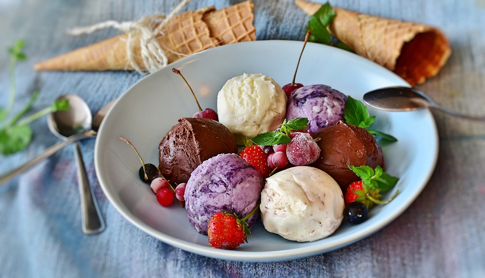 Food Union unveils novel ice cream trends for 2020 | Food Ingredients First