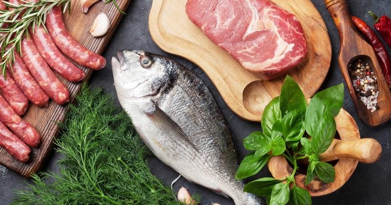 Prices for beef and seafood skyrocket   Restaurant Business Online