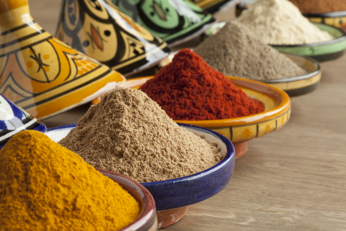 Digging deeper into global flavors | Food Business News