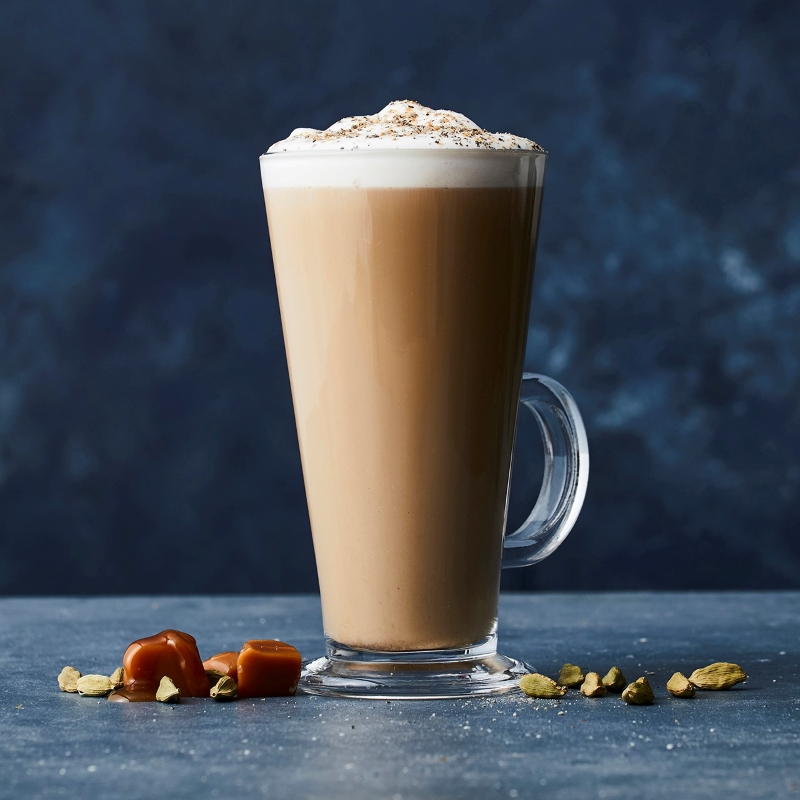 """""""Tradition with a twist"""" will lead in festive beverages this winter   Food Ingredients First"""