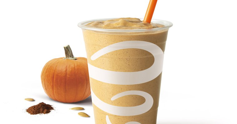 It's time for all-things pumpkin — again | Fast Casual