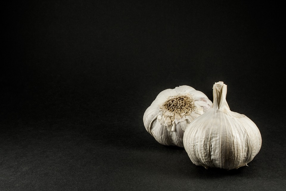 """Garlic discovery could lead to """"more potent"""" varieties and better controls for flavor 