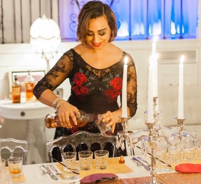 Rachna Hukmani Explores Whiskey In An Immersive, Multi-Sensory Way – The Whiskey Wash