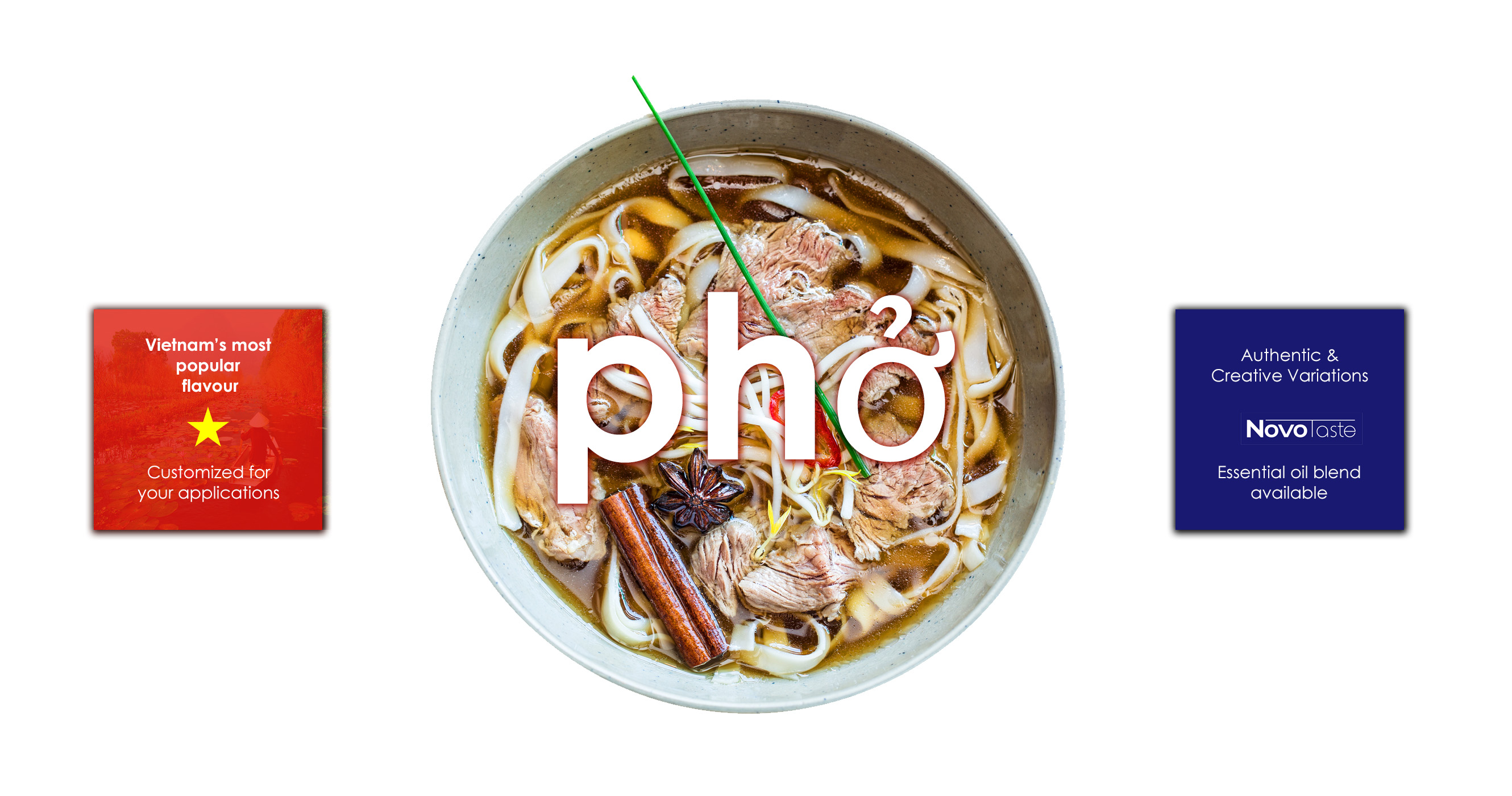 Phở | Vietnam's most popular flavour