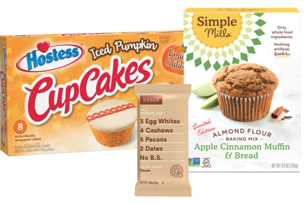 Slideshow: What's new from Hostess, Kellogg, Simple Mills | Baking Business
