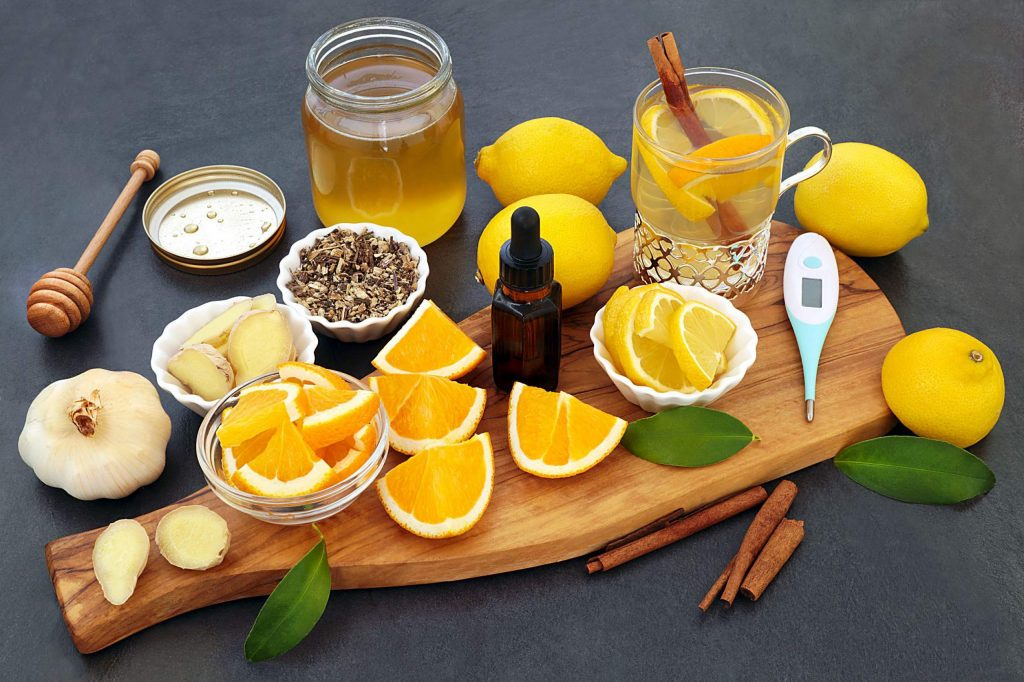 Callie's Cabin: Scent-sational essential oils to fight colds/flu | TahoeDailyTribune.com