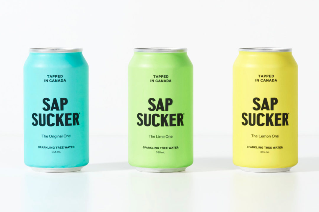Sparkling tree water brand taps into top beverage trends | Food Business News