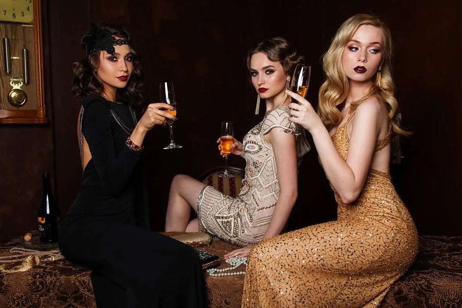 Autumn Drinks Are The Hottest Hair Colour Inspiration Trend | Glamour UK