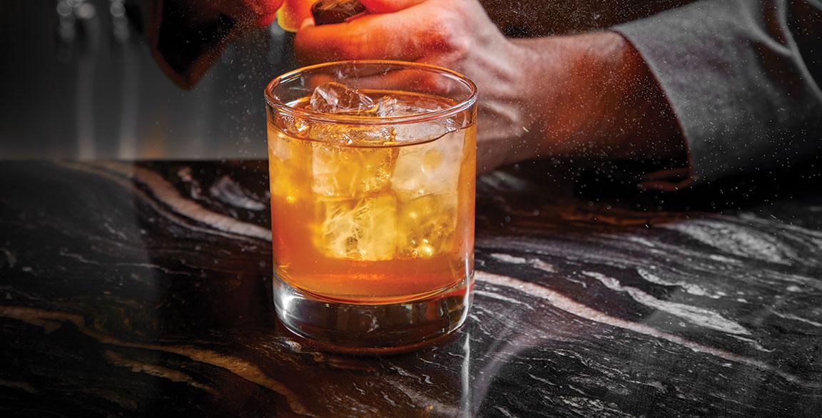 Flavor Upgrades for Cold-Weather Beverages | Flavor & The Menu