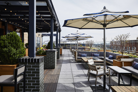 Kimpton predicts new F&B trends for 2021 | Hotel Management