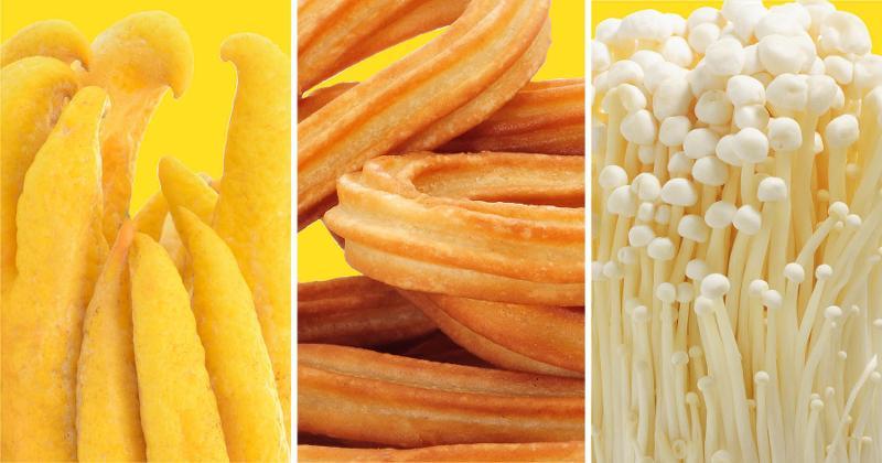 Top flavors driving menus in 2021   Restaurant Business Online