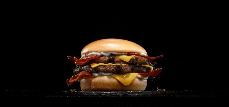 Carl's Jr. and Hardee's tempt all 5 senses with immersive campaign | Marketing Dive