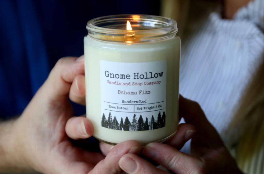 Why are we obsessed with food scented candles during the holidays? | Foodsided
