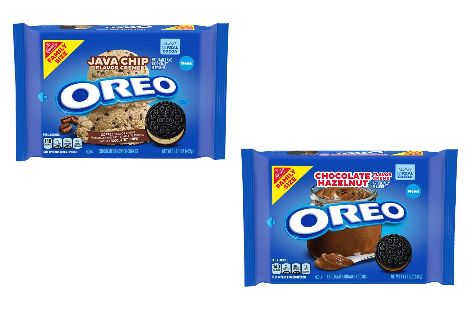 Gluten-Free & New Flavors – New Oreos Are Coming in 2021 | PEOPLE.com