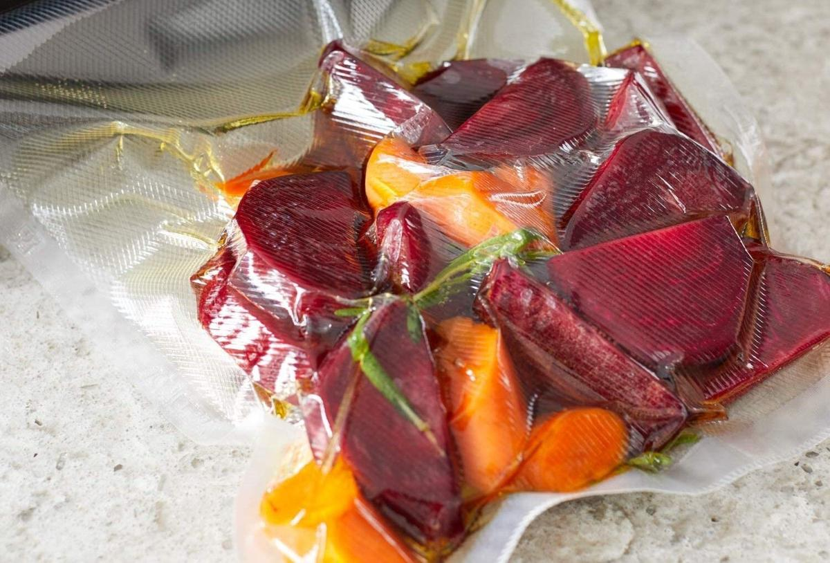 Sous vide cooking is a 'hot' new trend this season | tulsaworld.com