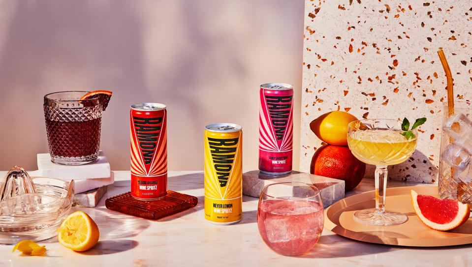 The Biggest Drink Trends For 2021: Vodka From Air, Orange Wine, Cans And Pink Fizz   Forbes