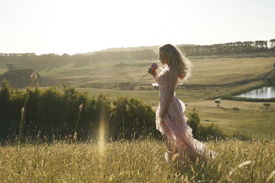Kylie Minogue launched her second rosé wine from Provence in 2020 which was favourably received by wine critics