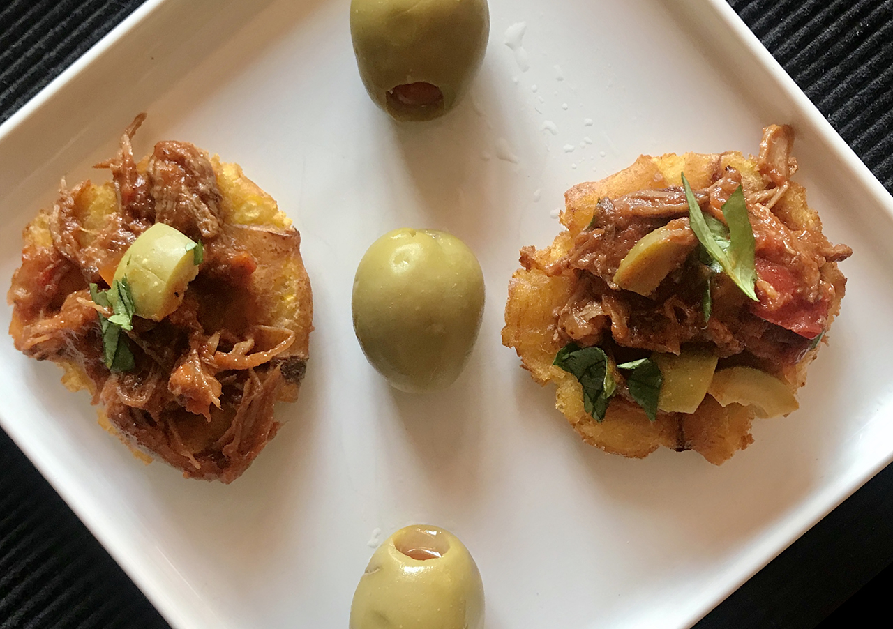 Fried plantains and Cuban-style pot roast bring new flavors to Hanukkah | jweekly