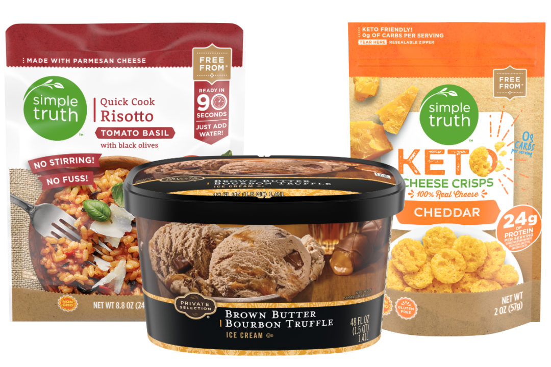 Kroger reveals trend predictions for 2021 | Food Business News
