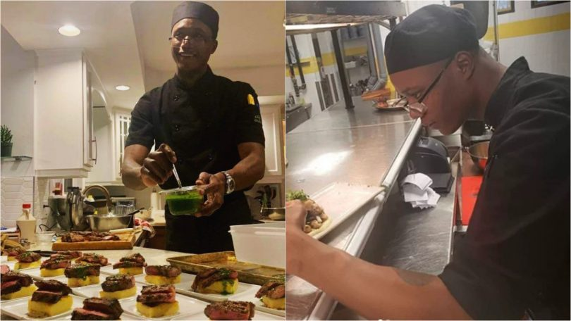 New Meal Service Brings Caribbean Flavours, With A French Twist, To Halifax Homes | Huddle