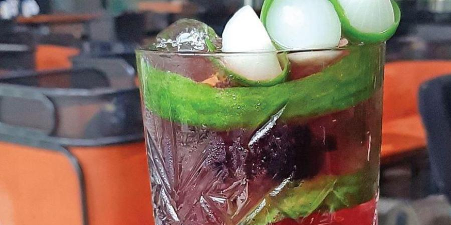Cheers to culinarycocktails | The New Indian Express