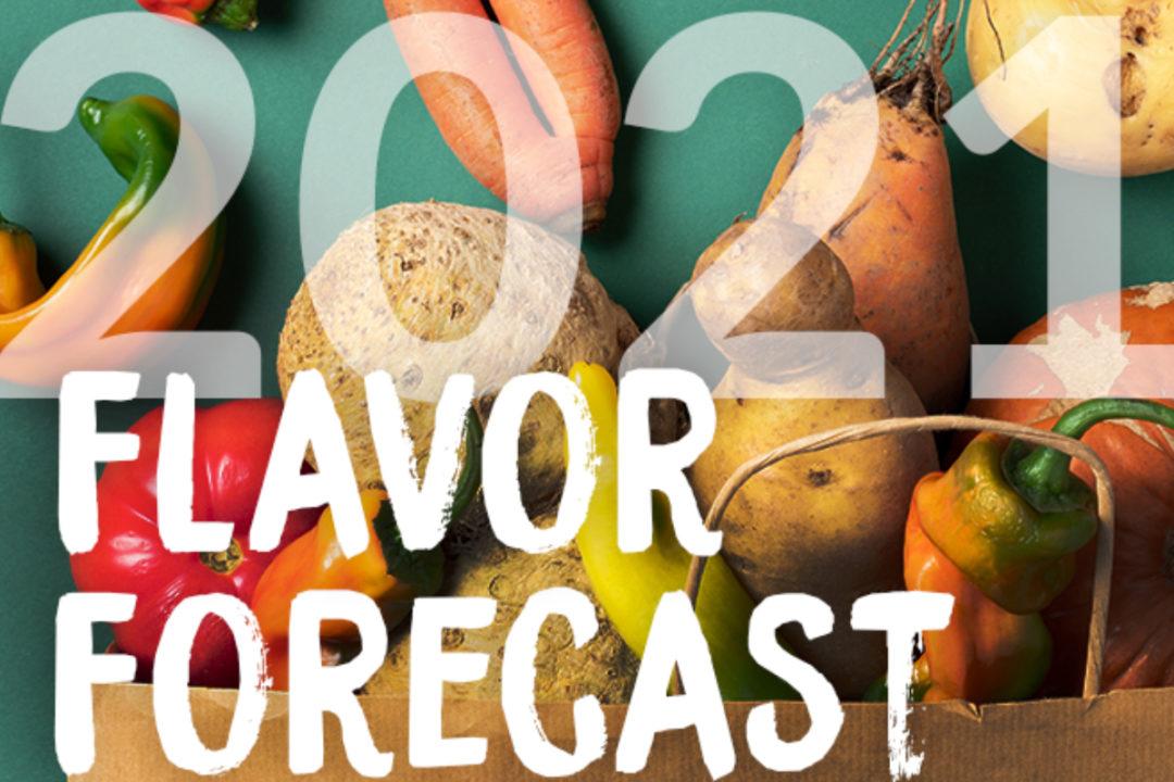 Flavorchem identifies food, beverage and flavor trends for 2021 | Bakemag
