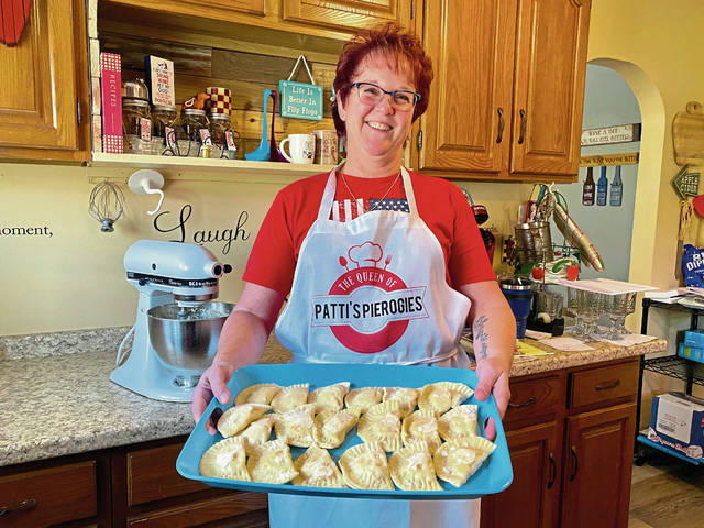 New Kensington woman takes traditional pierogi further, offering 20 flavors | TribLIVE.com