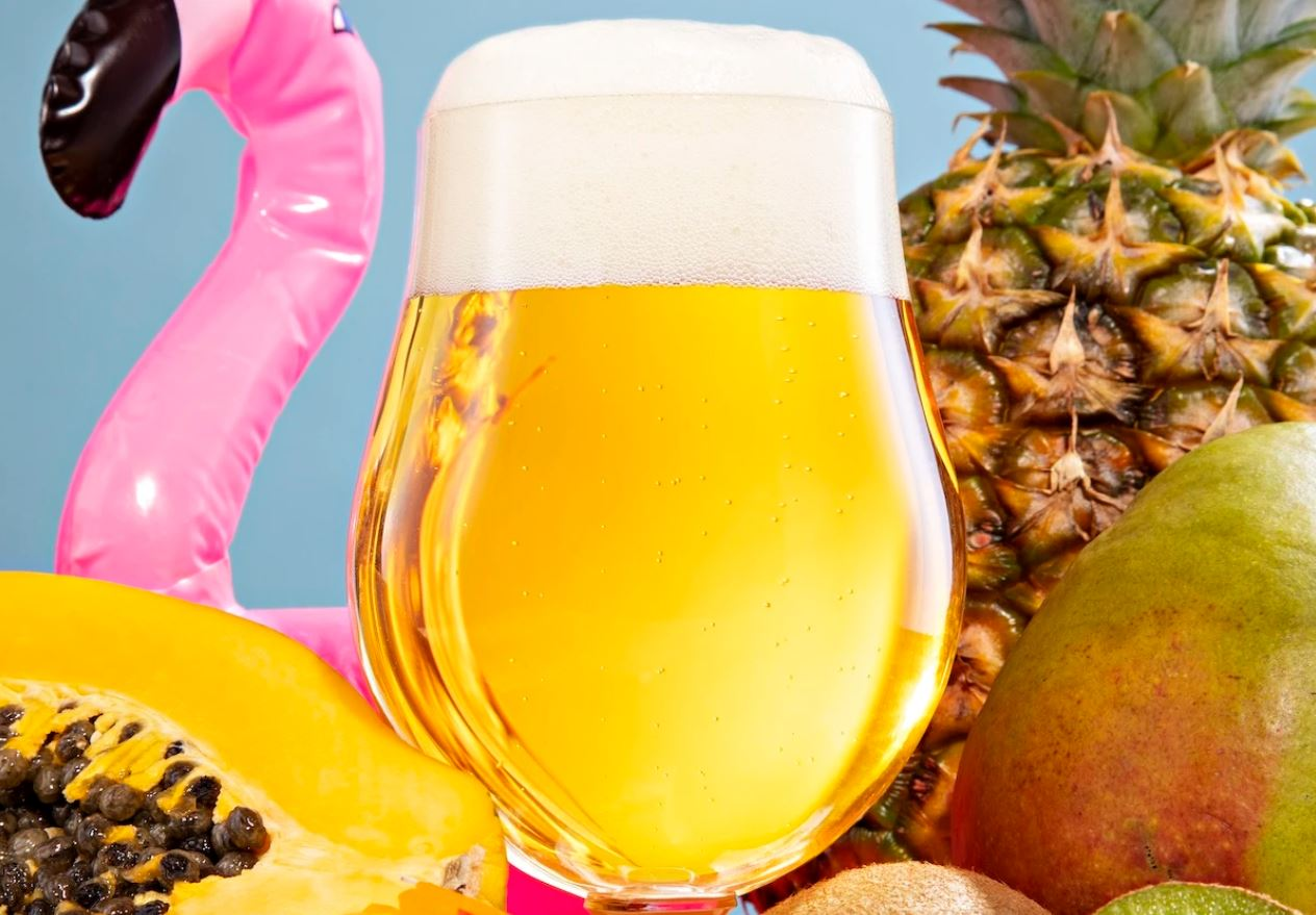 More of the Flavors We Love: Fruited & Spiced IPAs | Craft Beer & Brewing
