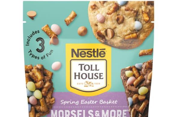 Nestle Toll House new flavors make Spring desserts even tastier | Foodsided