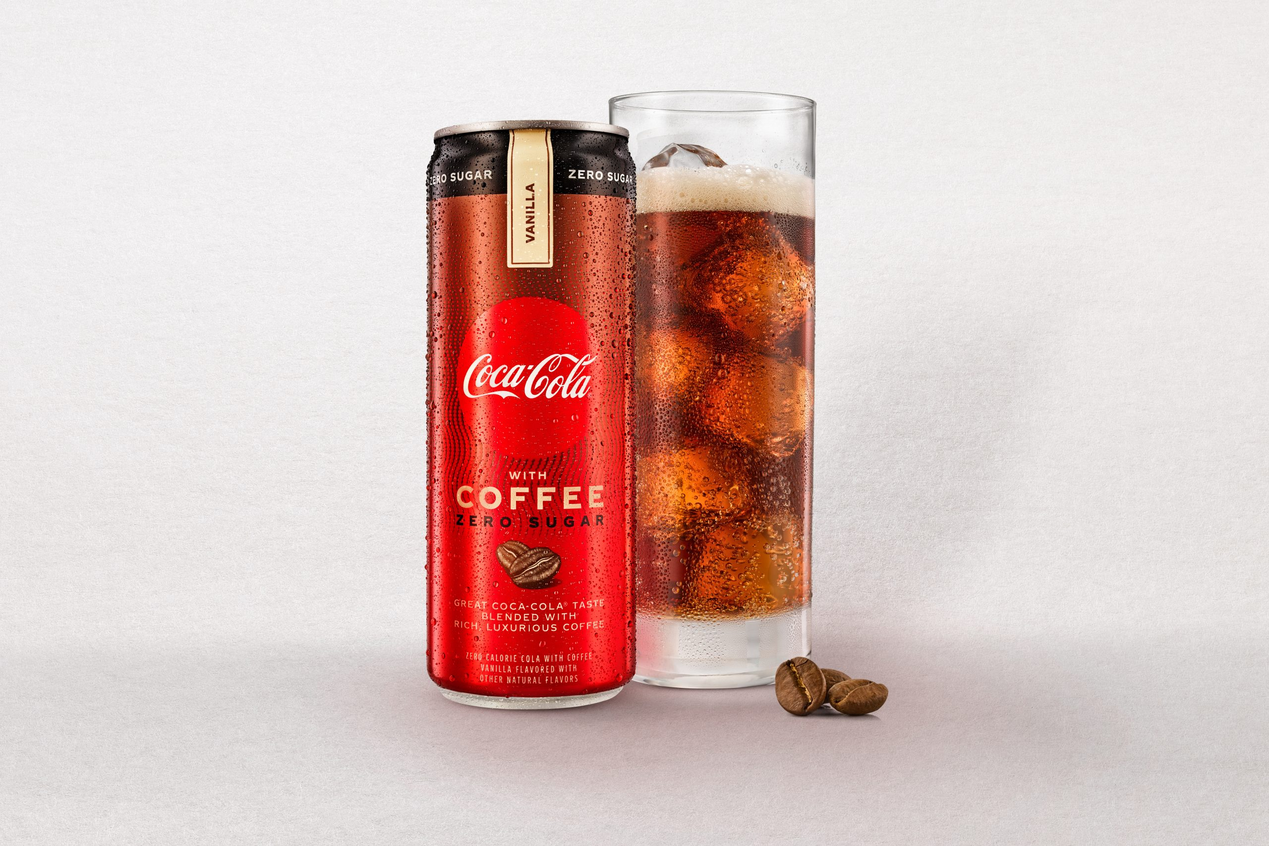 Coke's new canned coffee tastes like a Coke — until it doesn't   Washington Post