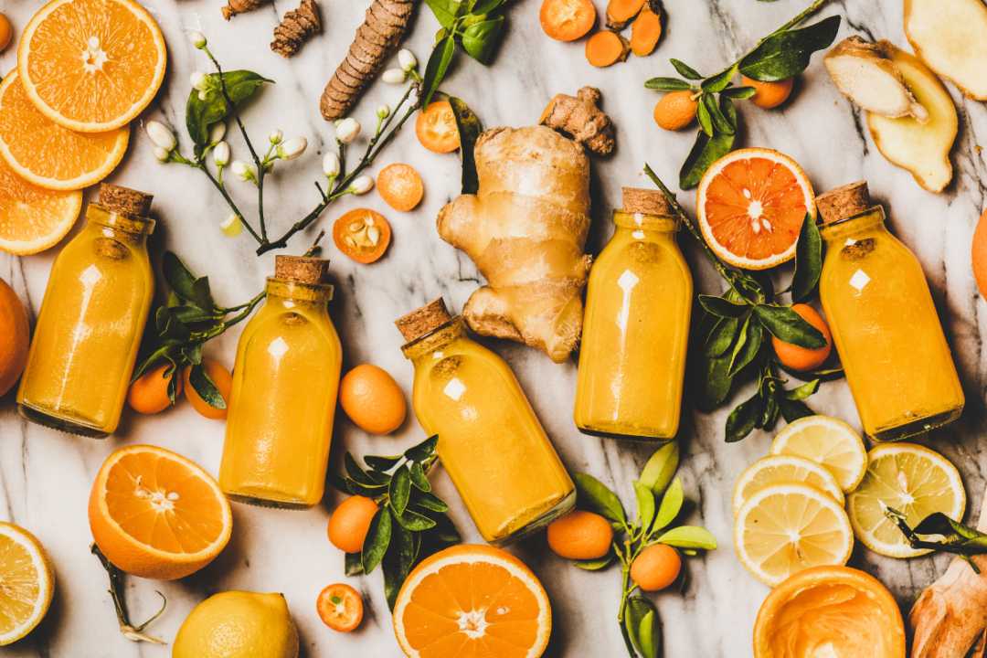 Flavor trends go fruity and functional for 2021 | Food Business News