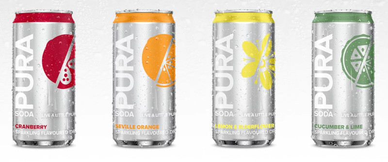 South African soft drink brand taps into global health trend | How we made it in Africa