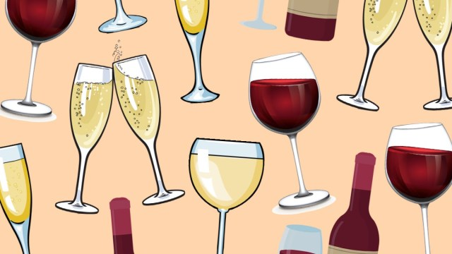 5 Major Wine Trends You'll See in 2021   Eat This Not That