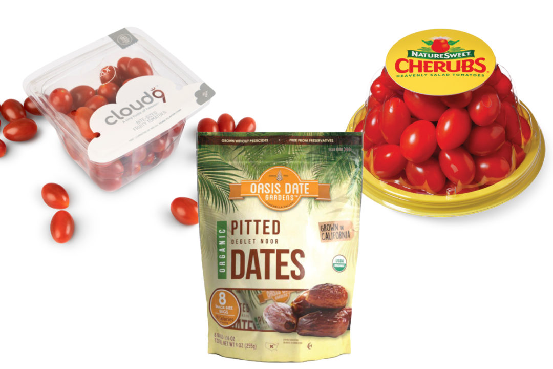 As snacking occassions rise, produce departments add more snackable options | Supermarket Perimeter
